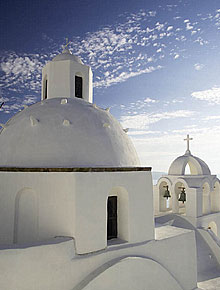 what is the main religion in greece