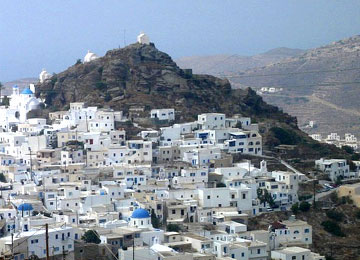 ios island ios island ios island mythology many historical reports