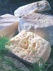 Feta Cheese Santorini Greek Feta Cheese History Santorini Greek ...